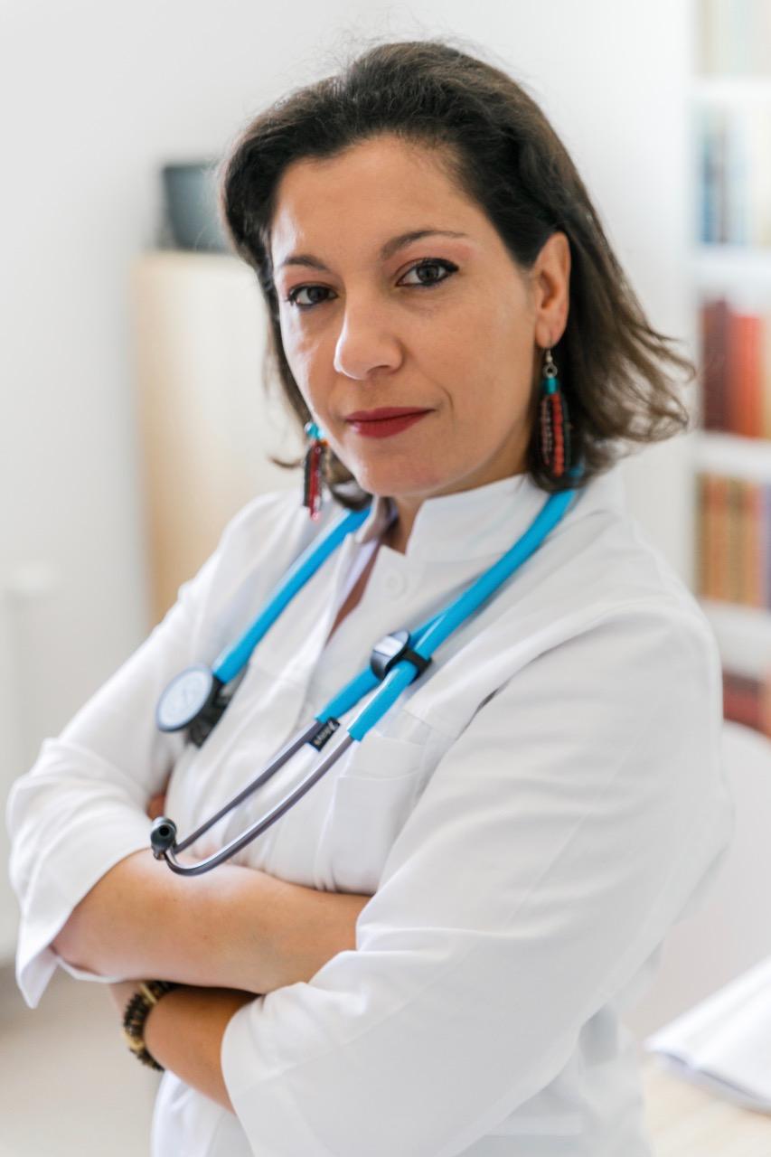 Dr. Savvidou-Hofer